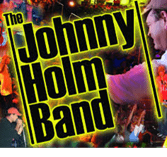 Johnny Holm Band